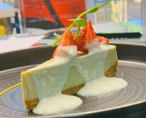 avocado cheesecake 1